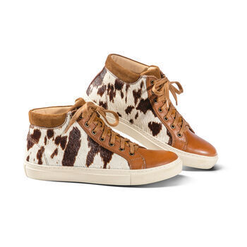 Conny Kuhl Ladies Trainers