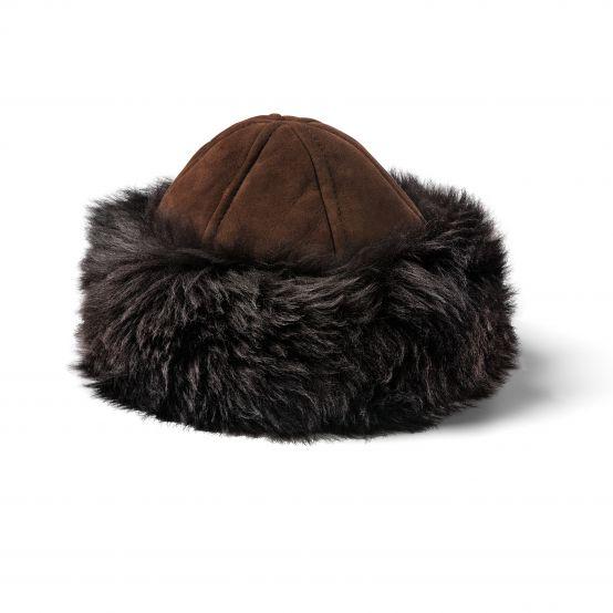 Marina Lambskin Hat