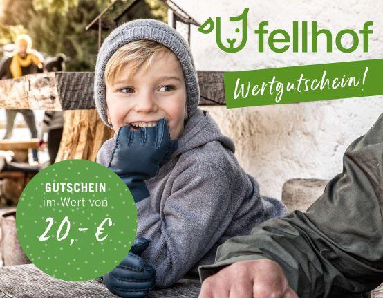 Geschenkgutschein € 20