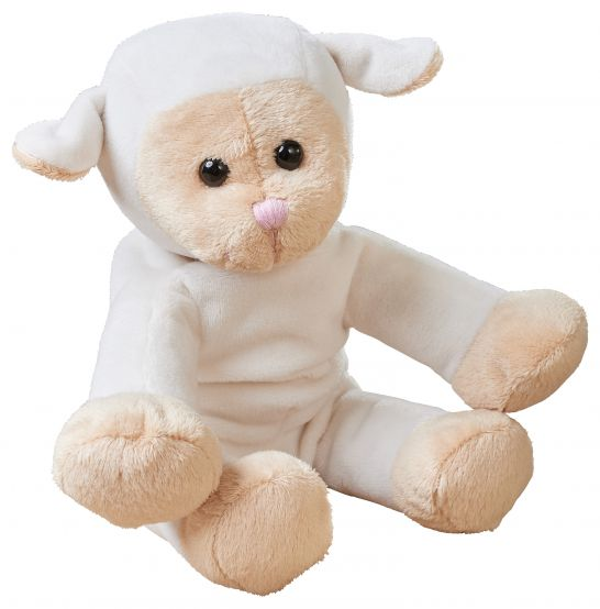 Woolly Lamb soft toy