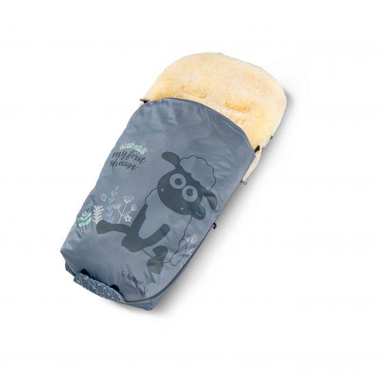 SHAUN Softshell Cover for Footmuffs