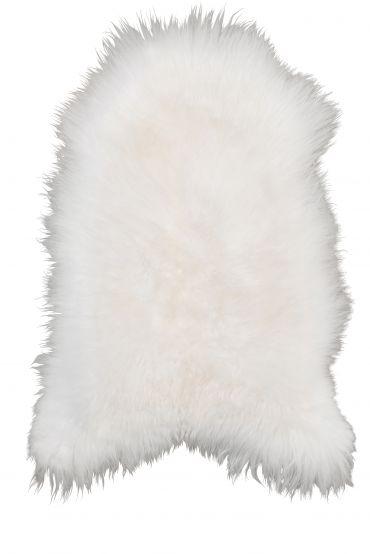 Islandfell naturweiß 100-110 cm