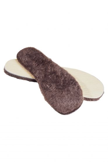 Unifit Lambskin Shoe Insoles