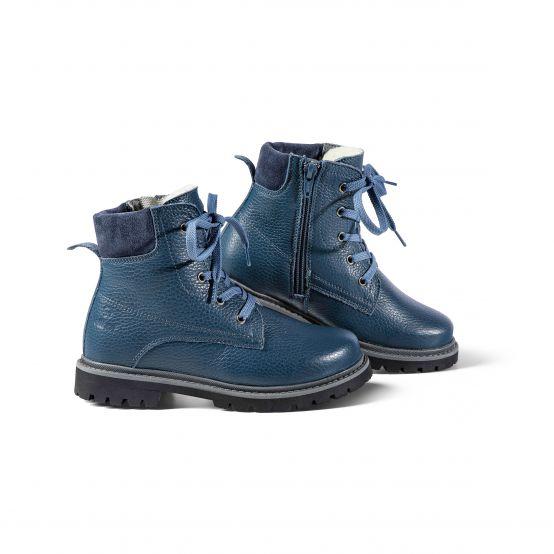 TIMBA Kids Boots