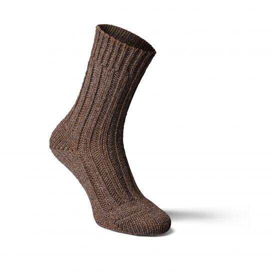 Thick Alpaca Socks