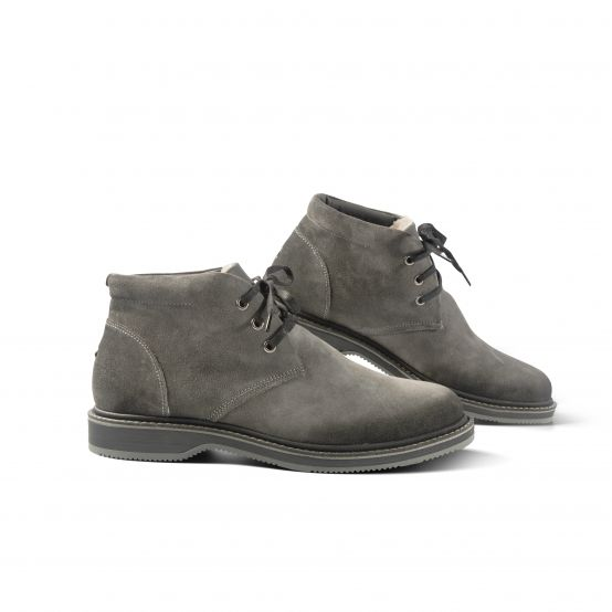 LUGANO Boots for Men
