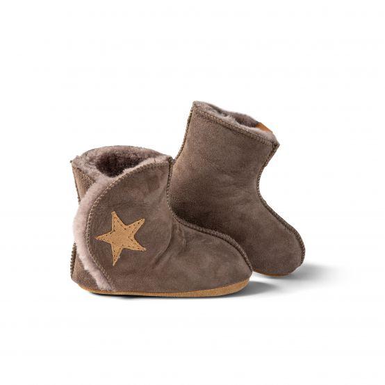 Ranger Baby Booties