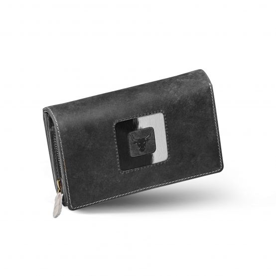 Large Bullhide Wallet